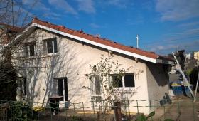 Rénovation Toiture Lyon Bron