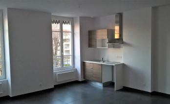 Rénovation Appartement Lyon 8