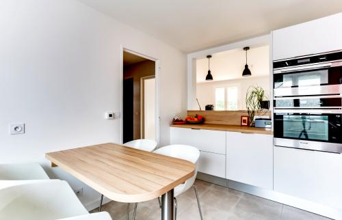 Transformation d'une Cuisine - Rillieux / Lyon