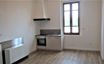 Rénovation Appartement St Fons