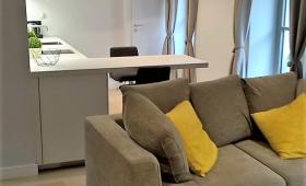 Rénovation Appartement Lyon 2