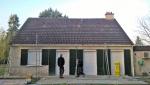 Toiture avant Travaux - Rénovation Couverture - Chassieu / Lyon
