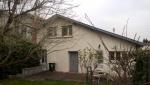 Maison avant Travaux - Rénovation Toiture Lyon Bron